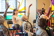 BeMoved Chicago Dance Photography by Chicago Sports Photographer Chris W. Pestel photography.