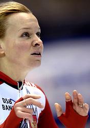 27-01-2007 SCHAATSEN: ESSENT WORLDCUP SPRINT: HEERENVEEN<br /> Yekaterina Abromova - RiCas<br /> ©2007-WWW.FOTOHOOGENDOORN.NL