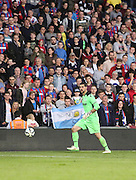 Julian Speroni - Crystal Palace v Dundee - Julian Speroni testimonial match at Selhurst Park<br /> <br />  - © David Young - www.davidyoungphoto.co.uk - email: davidyoungphoto@gmail.com