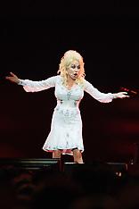 Dolly Parton, Birmingham