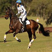 Rocking Horse Spring Horse Trials