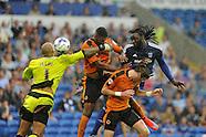 220815 Cardiff city v Wolves
