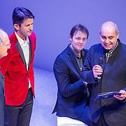 NLD/Amsterdam/20151123 - 5 jaar Delamar theater en 10 Jaar Van den Ende Foundation viering, Pierre Audi