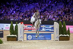 Philippaerts Olivier, BEL, H&M Legend Of Love<br /> Longines Grand Prix<br /> CSI5* Lyon 2018<br /> © Hippo Foto - Julien Counet
