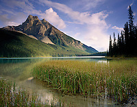 Emerald Lake, Yoho National Park British Columbia Canada
