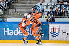 14.03.2017 Kvartfinale 6/7 SønderjyskE - Esbjerg Energy 3:4 OT