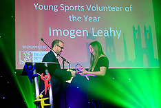 06 - Young Sports Volunteer