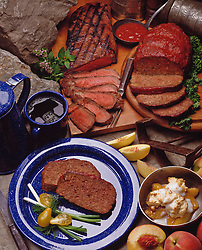 Country kitchen recipes