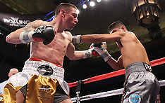 March 26, 2011: Yuriorkis Gamboa vs Jorge Solis