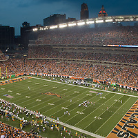 Paul Brown Stadium & Bengals