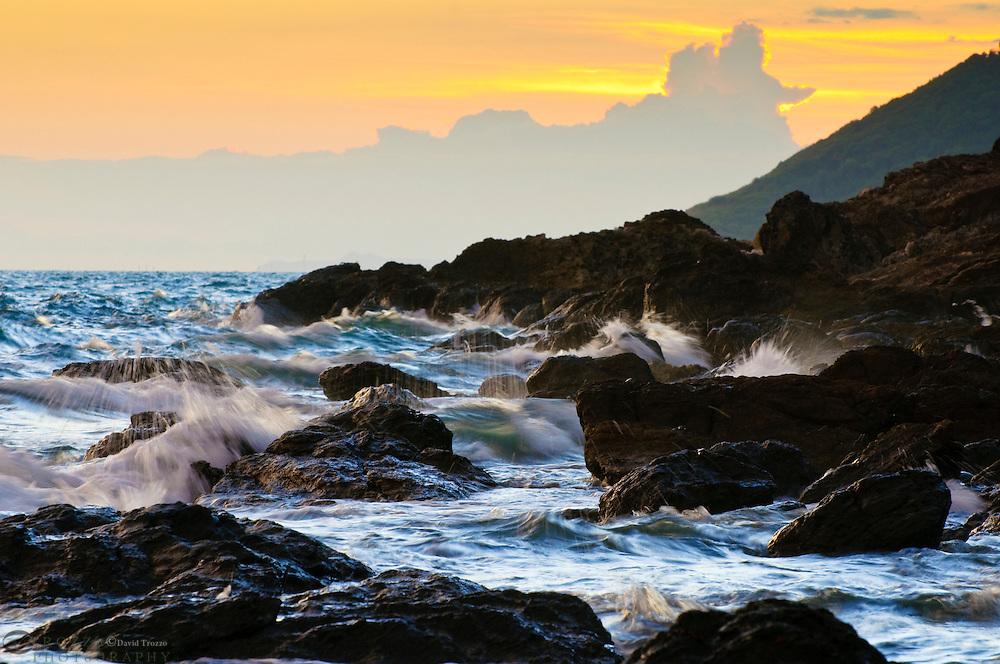 Gulf of Thailand, Koh Samet, Thailand.
