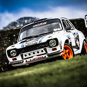 ESCORT MK1 RALLY CAR