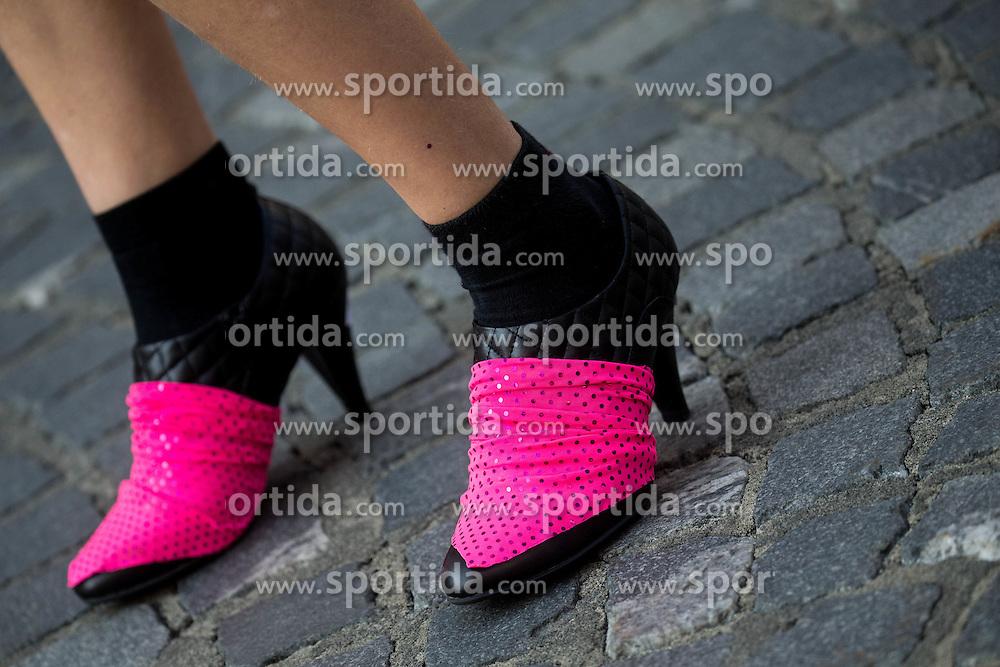 Cosmopolitanov tek v petkah 2016 / High Heels run | SPORTIDA