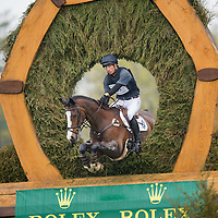 RK3DE 2015 - Cross Country