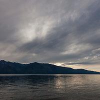 Jackson Lake, Grand Teton National Park, Wyoming, United States