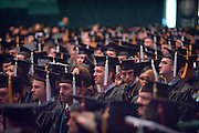 Undergraduate Commencement: Ohio University 2009