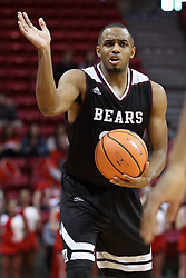 07 January 2018:   J.T. Miller during a College mens basketball game between the Missouri State Bears and Illinois State Redbirds in Redbird Arena, Normal IL