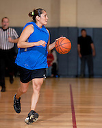 Basketball 2011 Basil Williams Women's Championship