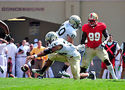 VMI falls 24-7 as #5 William & Mary rolls up 216 yards on the ground.