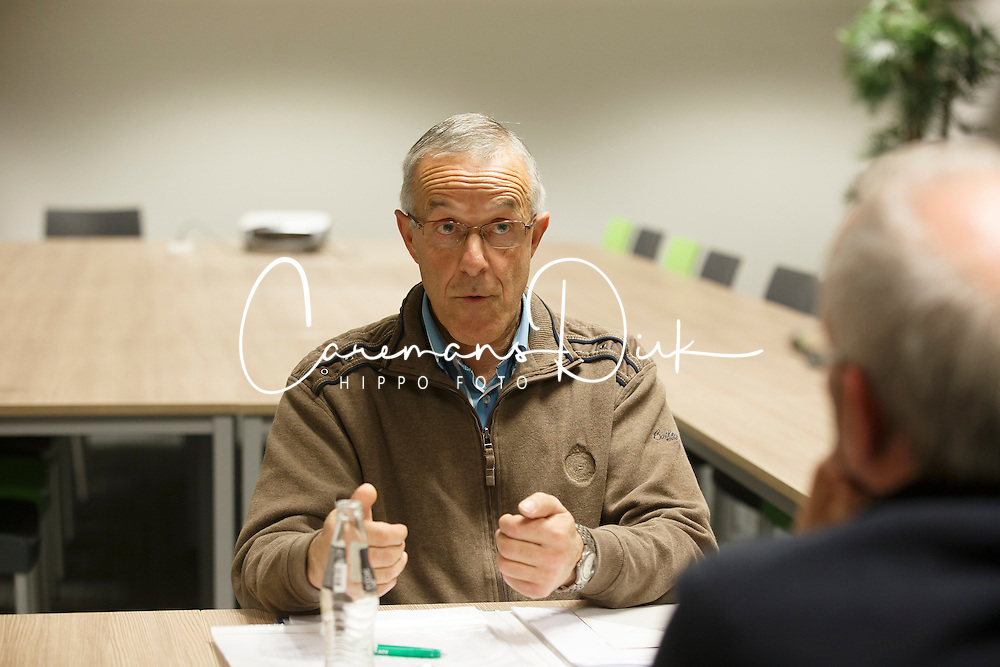 Govaerts Jef, (BEL)<br /> Reportage veulencontroleurs BWP - Oud Heverlee 2015<br /> © Dirk Caremans<br /> 28/10/15