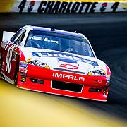 NASCAR All Star Race Practice