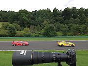 Virginia International Raceway, VIR