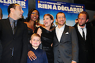 ©www.agencepeps.be/ F.Andrieu  - Belgium - Brussels - 110525- Avant Première Rien à Déclarer - Danny Boon - Benoit Poelvoorde