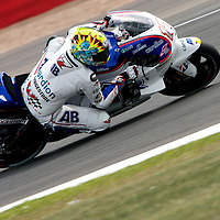 2011 MotoGP World Championship, Round 6, Silverstone, United Kingdom, June 12, Karel Abraham