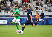 Pablo Sarabia of PSG during the French Cup final football match between Paris Saint-Germain (PSG) and Saint-Etienne (ASSE) on Friday 24, 2020 at the Stade de France in Saint-Denis, near Paris, France - Photo Juan Soliz / ProSportsImages / DPPI