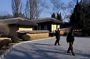 Birthplace of Kim Jong Il