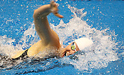 Lauren Boyle in action during the 2012 New Zealand Short Course Swimming Championships, Day 5, Wellington Aquatics Centre, Kilbirnie, Wellington on Wednesday 4 October 2012. Photo: Justin Arthur / photosport.co.nz
