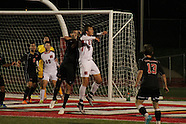 MSOC: North Central (Ill.) vs. Lake Forest College (09-30-2015)