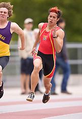 WOSSAA Track 2008