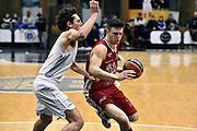 DESCRIZIONE : Roma Adidas Next Generation Tournament 2015 Armani Junior Milano Unipol Banca Bologna<br /> GIOCATORE : Tommaso Balasso<br /> CATEGORIA : palleggio penetrazione<br /> SQUADRA : Armani Junior Milano<br /> EVENTO : Adidas Next Generation Tournament 2015<br /> GARA : Armani Junior Milano Unipol Banca Bologna<br /> DATA : 29/12/2015<br /> SPORT : Pallacanestro<br /> AUTORE : Agenzia Ciamillo-Castoria/GiulioCiamillo<br /> Galleria : Adidas Next Generation Tournament 2015<br /> Fotonotizia : Roma Adidas Next Generation Tournament 2015 Armani Junior Milano Unipol Banca Bologna<br /> Predefinita :