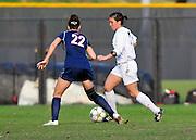 NCAA Women's Soccer: Liberty spoils Senior Day, defeats VMI 2-0
