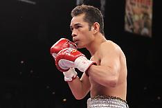 February 19, 2011: Nonito Donaire vs Fernando Montiel