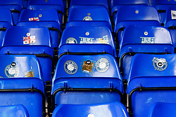A general view of of Portman Road - Mandatory by-line: Phil Chaplin/JMP - 14/12/2019 - FOOTBALL - Portman Road - Ipswich, England - Ipswich Town v Bristol Rovers - Sky Bet League One
