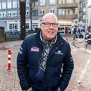 NLD/Amsterdam/20171214 - Presentatie cd Wesly Bronkhorst, Gaston Starreveld