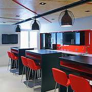 Workspace head office - Carey Jones