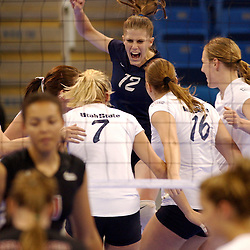WAC Volleyball Championship (2005)