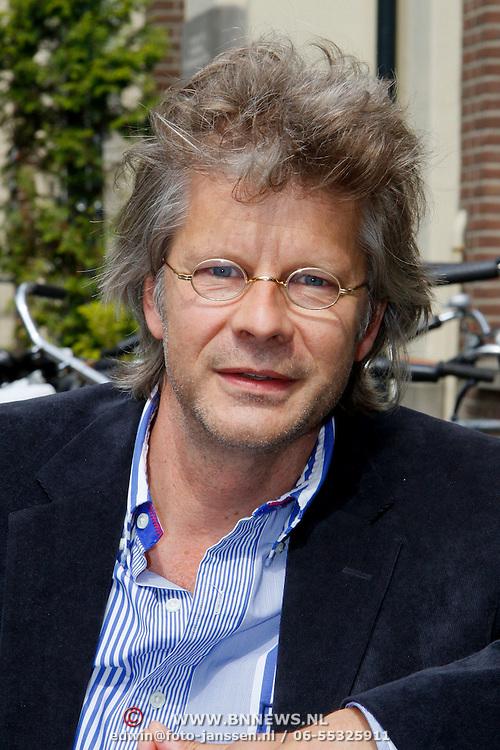 NLD/Amsterdam/20100527 - Uitreiking Zilveren Nipkowschijf 2010, Hans Hoffmans