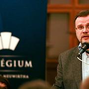 Foto z konferencie