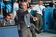 DESCRIZIONE : Cantu' Lega A 2014-15 <br /> Acqua Vitasnella Cantù vs Consultinvest Pesaro<br /> GIOCATORE : Stefano Sacripanti<br /> CATEGORIA : Coach mani schema<br /> SQUADRA : Acqua Vitasnella Cantù<br /> EVENTO : Campionato Lega A 2014-2015 GARA :Acqua Vitasnella Cantù vs Consultinvest Pesaro<br /> DATA : 03/05/2015 <br /> SPORT : Pallacanestro <br /> AUTORE : Agenzia Ciamillo-Castoria/IvanMancini<br /> Galleria : Lega Basket A 2014-2015 Fotonotizia : Cantu' Lega A 2014-15 Acqua Vitasnella Cantù vs Consultinvest Pesaro<br /> Predefinita: