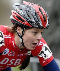 20070106 NED: NK Veldrijden Vrouwen, Woerden