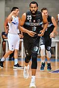 Darrell Williams<br /> Germani Basket Brescia - Vanoli Cremona<br /> Basket Precampionato Serie A LBA 2019/2020<br /> Desio 15 September 2019<br /> Foto Mattia Ozbot / Ciamillo-Castoria