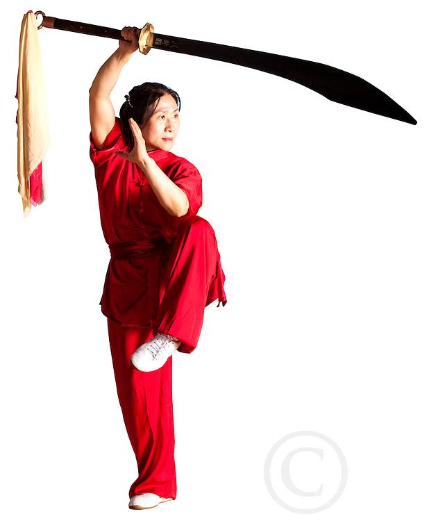 Wudang, dan, pai, wudang dan pai, martial arts, sword, tai chi, dao, broadsword, school, Chang, Lu, Dr. Lu, Master Chang, laoshi