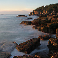 Acadia National Park nature photography fine art prints are available as museum quality photography prints, canvas prints, acrylic prints or metal prints. Prints may be framed and matted to the individual liking and room decor needs:<br />