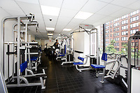 Gym at 455 East 86th Street