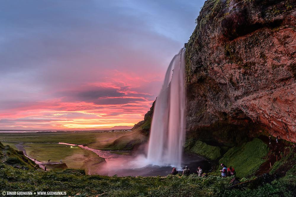 South Iceland
