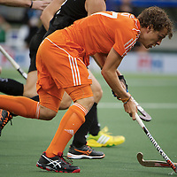 DEN HAAG - Rabobank Hockey World Cup<br /> 30 New Zealand - Netherlands<br /> Foto: Constatijn Jonker.<br /> COPYRIGHT FRANK UIJLENBROEK FFU PRESS AGENCY